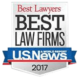Best Lawyers 2017
