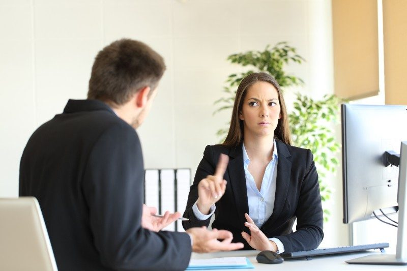 Handling Customer Objections in a Meeting