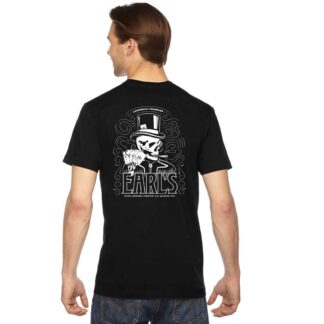 Earl's Skull T-shirt