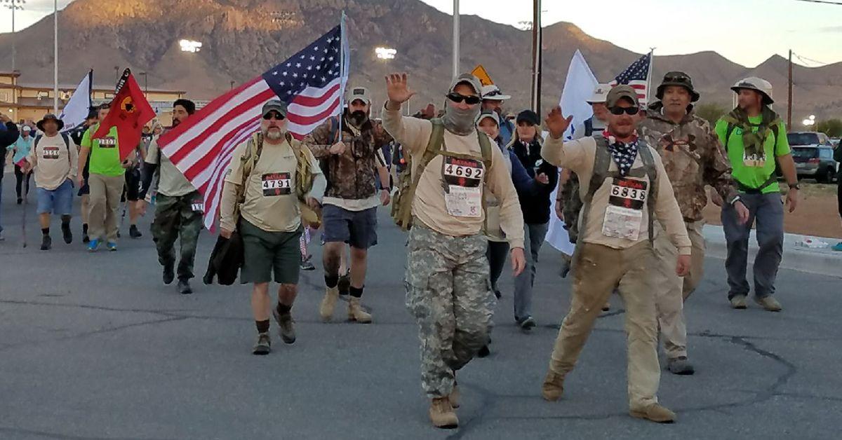 American Patriots Team