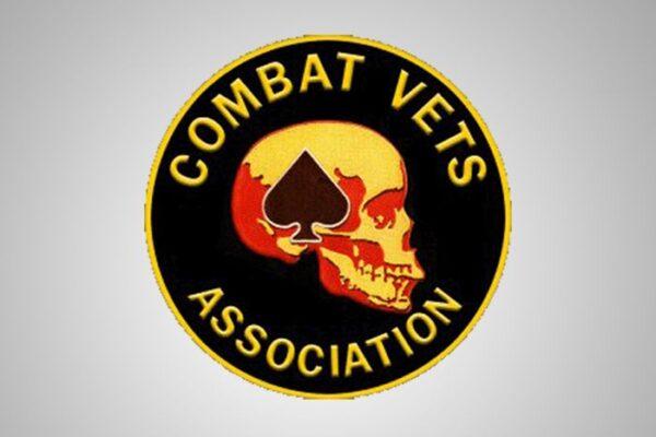 Combat Vets Association Logo
