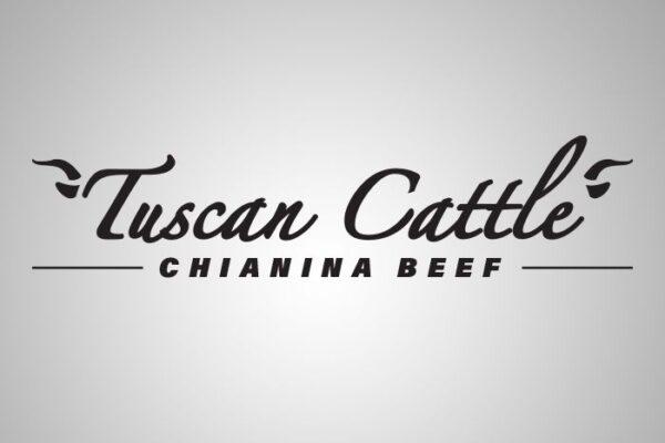 Tuscan Cattle Logo