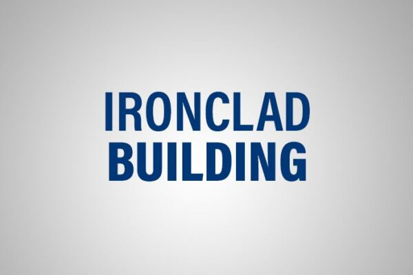 IRONCLAD Building