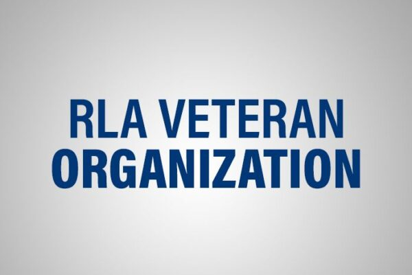 RLA Veteran Organization