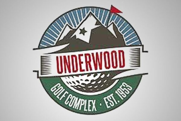 Underwood Golf Complex Logo