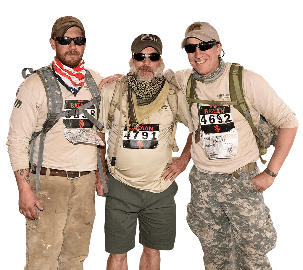American Patriots Volunteers