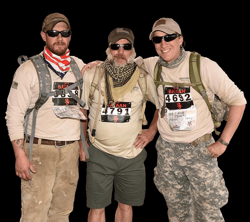 American Patriots Volunteers