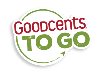 Goodcents To Go Logo