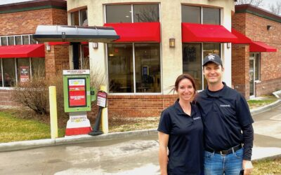 New Franchisees Featured in Inc.