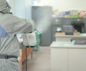 Why Indoor Air Quality Matters for Organizational Health