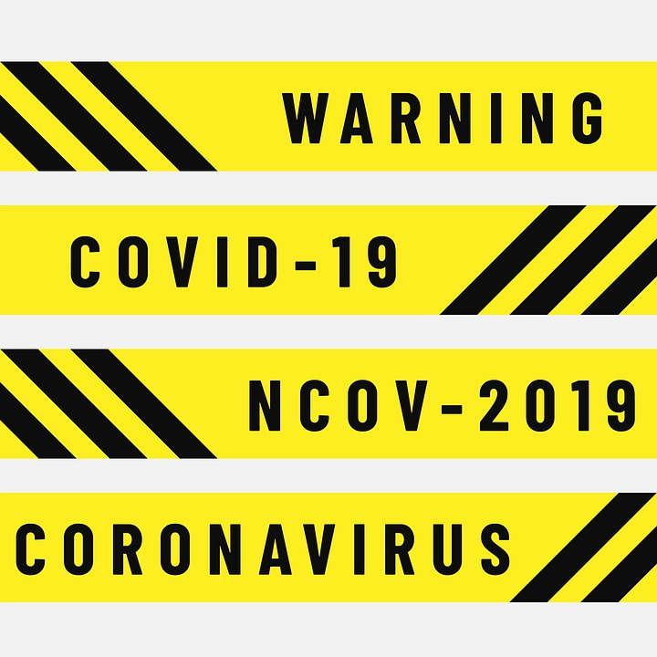 Chiropractic safety measures to prevent spreading COVID-19