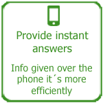 Provide instant answers, Thakur International