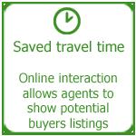 Saved travel time, Thakur International