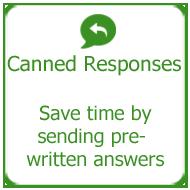 Canned Responses, Thakur International