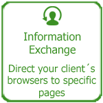 Efficient information exchange, Thakur International