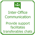 Inproved Inter-Office Communication, Thakur International