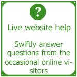 Live website help, Thakur International
