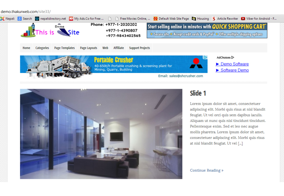 Website-mailbox-Thakur-International
