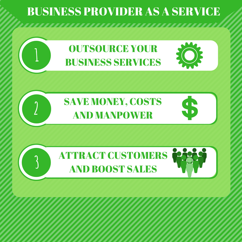 business provider