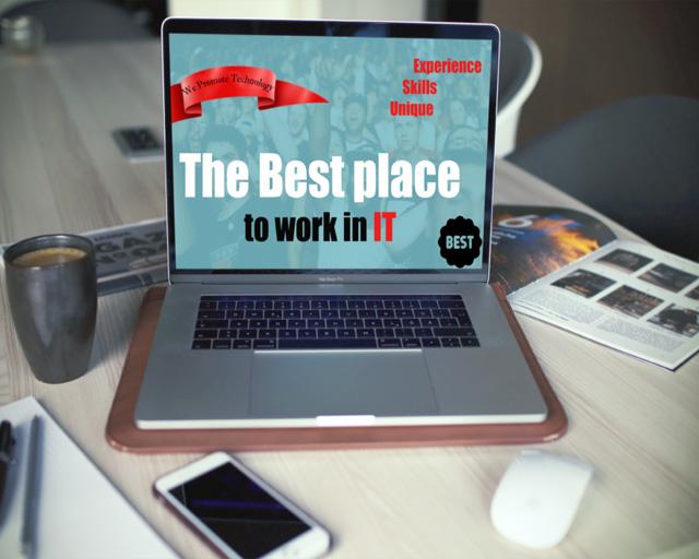 best-place-to-work-in-it-thaur-international