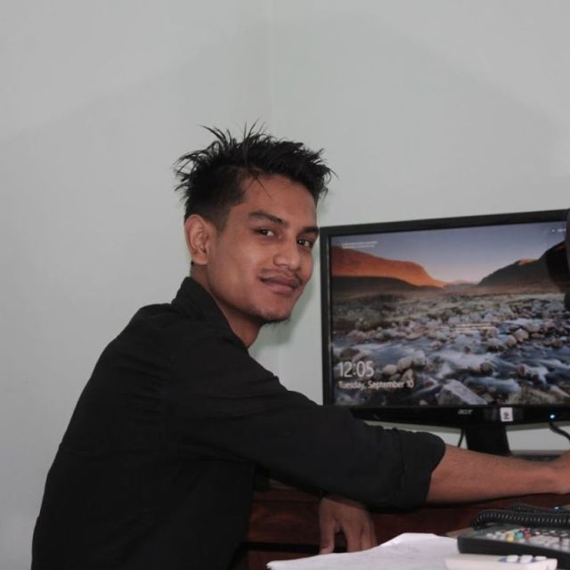 amrit-tamang-Assistant-Business-Manager