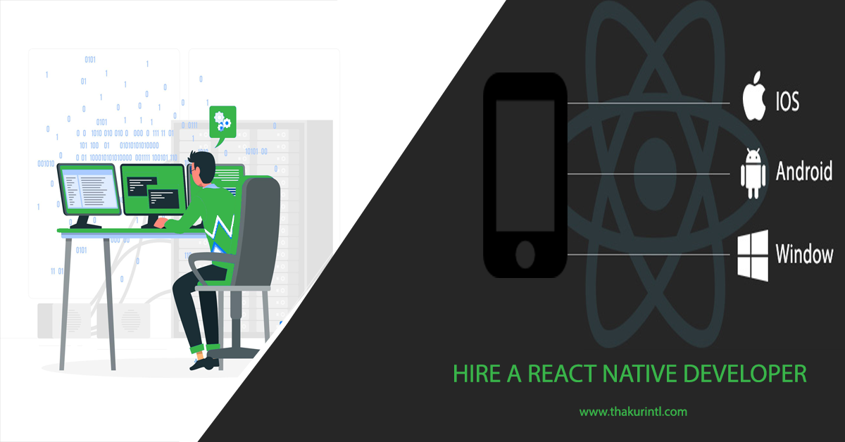 HOW TO HIRE A REACT NATIVE DEVELOPER