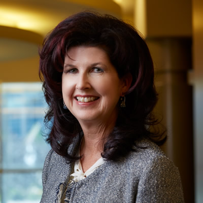 Meredith Kaley, Senior Vice President of Operation & Administration