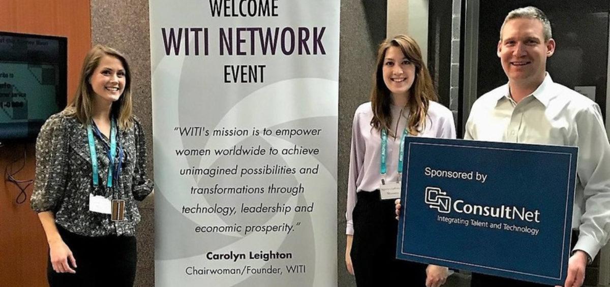 Seeking More Women in Technology: Takeaways from D.C. WITI Kickoff Event