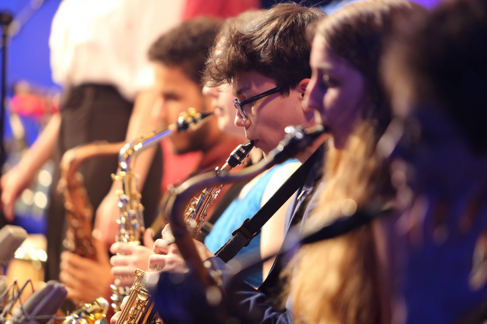Fat Afro Latin Jazz Cats Auditions!Join the Afro Latin Jazz Alliance's Youth Orchestra