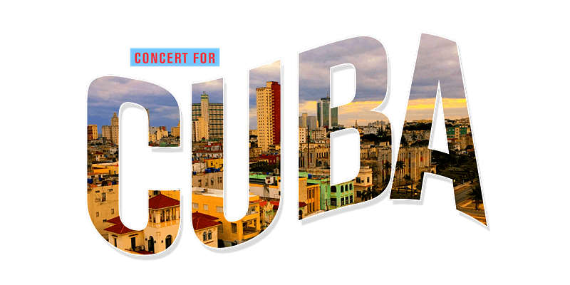 Live from Havana, CubaA Global Tribute to Humanity & in Solidarity with the Health BrigadesSat./Sun., July 18/198:00 pm EST (5:00 pm PST)