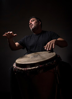 Ori-Gen CollectiveLive Stream Series RebroadcastSamuel Torres, percussionistThurs., Jan. 14 @ 9:00 pm ETOn YouTube Live