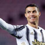 Cristiano Ronaldo Causes Coca Cola to Lose $4B In Market Value