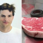 Ashton Kutcher Invests in Cultured Meat Startup MeaTech