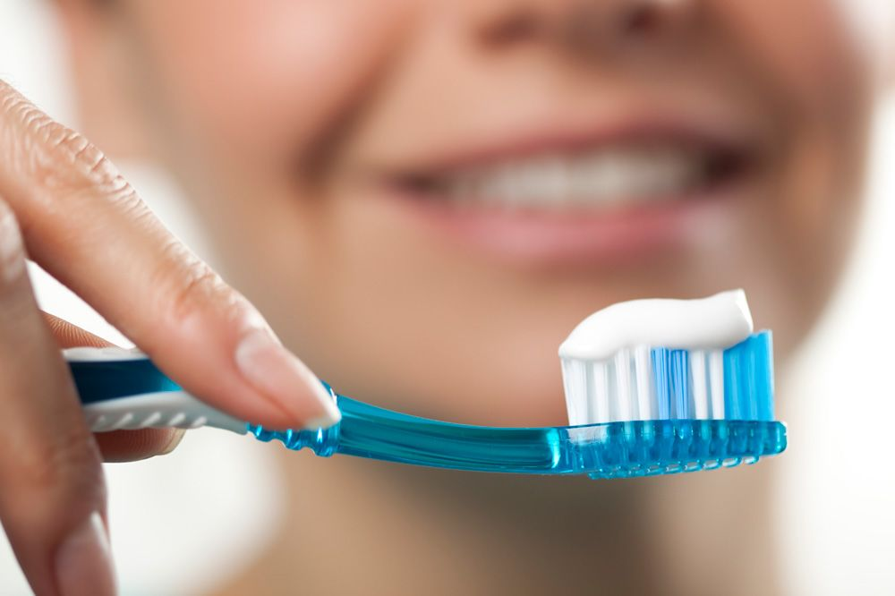 The History of Toothpaste Goes Back Further Than You Think