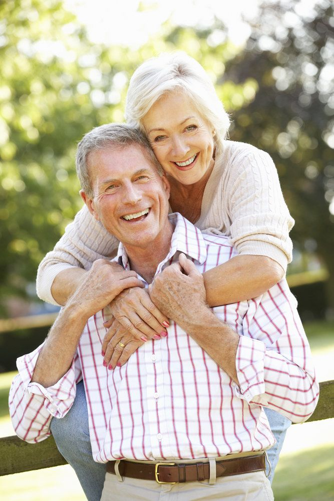 Meeting the Dental Needs of our Senior Patients
