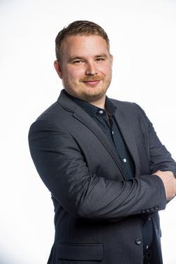 Joshua Schwen