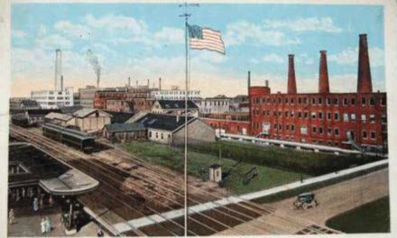 Corning, N.Y., 'The Crystal City'
