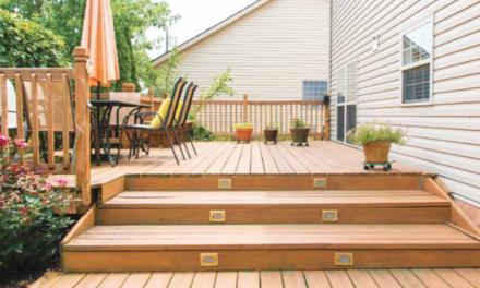 Five fabulous deck fix-ups