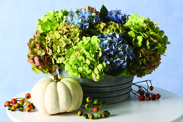 A new take: Fall planters re-imagined