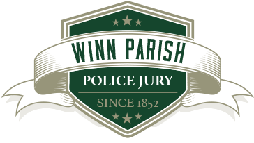 Welcome to the Winn Parish Police Jury