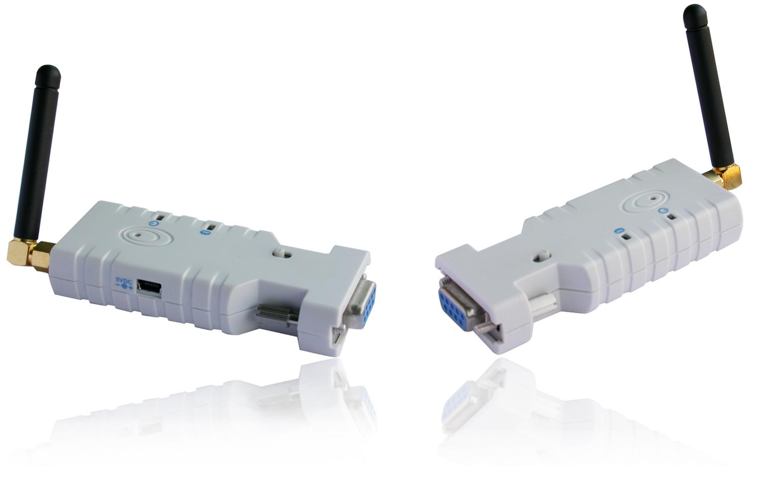 Bluetooth Wireless Serial Port Adapter