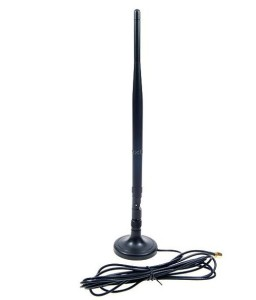 HDWBTWFANT01 - High Gain Bluetooth/WiFi Antenna