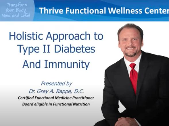 Diabetes & Immunity Webinar