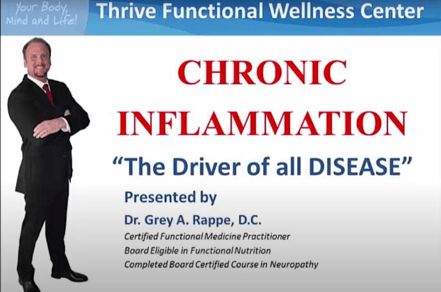 Inflammation and Hormones Seminar