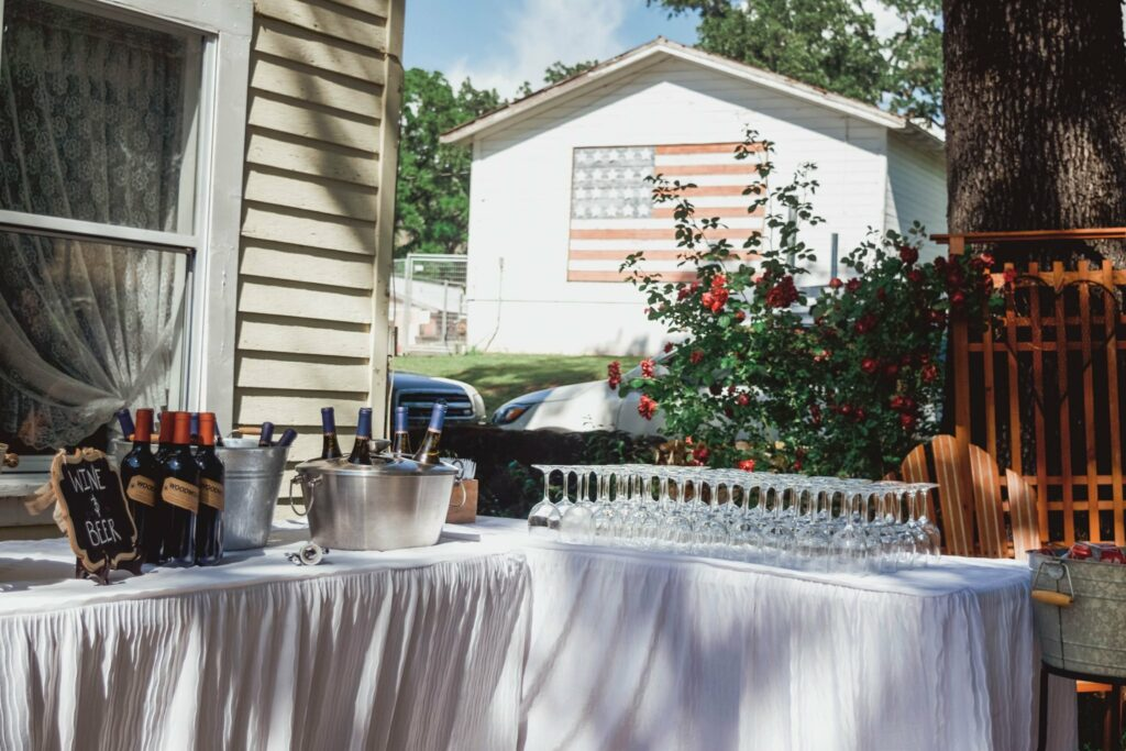 northern california event assistant