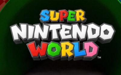 Despite the pandemic, Super Nintendo World opens a promising bonanza of Mario fun.