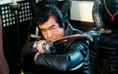 俳優になった現代のサムライ 藤岡弘、さんインタビュー 「映画という手法で日本の精神的な強さを発信したい」(2021年3月9日号)