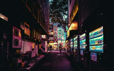 Japan's Unpopular Travel Destination that is Worthy to visit!