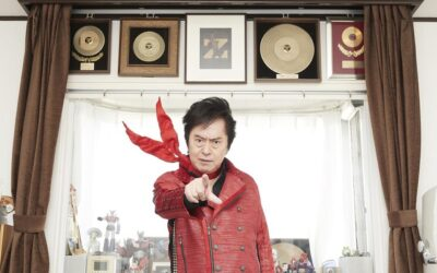 アニソンデビュー50周年目前! 水木一郎さんインタビュー「夢を見続ける心」が、未来を切り開く!(2020年9月15日号)