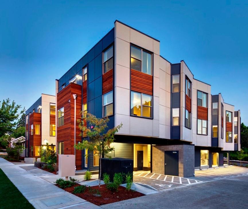Multi-Family Housing